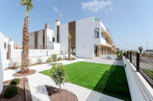 Продажа таунхаус в провинции Costa Blanca South, Испания: 3 спальни, 79.29 м2, № NC1011DB – фото 2