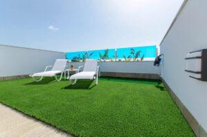Продажа таунхаус в провинции Costa Blanca South, Испания: 3 спальни, 79.29 м2, № NC1011DB – фото 5