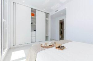Продажа таунхаус в провинции Costa Blanca South, Испания: 3 спальни, 79.29 м2, № NC1011DB – фото 11