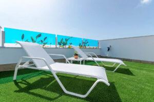 Продажа таунхаус в провинции Costa Blanca South, Испания: 3 спальни, 79.29 м2, № NC1011DB – фото 6