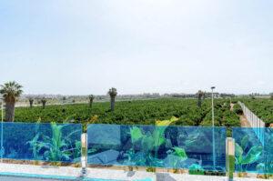 Продажа таунхаус в провинции Costa Blanca South, Испания: 3 спальни, 79.29 м2, № NC1011DB – фото 7