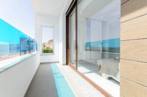 Продажа таунхаус в провинции Costa Blanca South, Испания: 3 спальни, 79.29 м2, № NC1011DB – фото 12