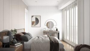 Продажа квартиры в провинции Costa Blanca South, Испания: 3 спальни, 120 м2, № NC1410AL – фото 4