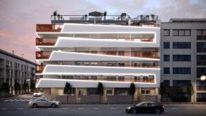 Продажа квартиры в провинции Costa Blanca South, Испания: 3 спальни, 120 м2, № NC1410AL – фото 10