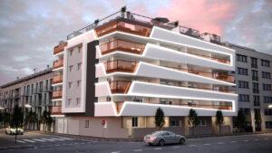 Продажа квартиры в провинции Costa Blanca South, Испания: 3 спальни, 120 м2, № NC1410AL – фото 11