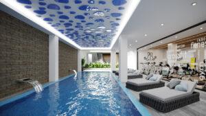 Продажа квартиры в провинции Costa Blanca South, Испания: 3 спальни, 120 м2, № NC1410AL – фото 13