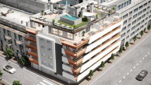 Продажа квартиры в провинции Costa Blanca South, Испания: 3 спальни, 120 м2, № NC1410AL – фото 14