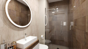 Продажа квартиры в провинции Costa Blanca South, Испания: 3 спальни, 120 м2, № NC1410AL – фото 16