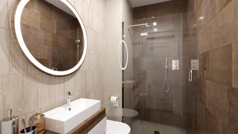 NC1410AL : Современные трехкомнатные квартиры в центре Торревьехи