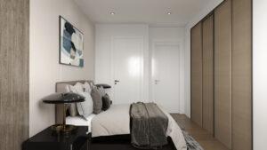 Продажа квартиры в провинции Costa Blanca South, Испания: 3 спальни, 120 м2, № NC1410AL – фото 3