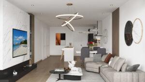 Продажа квартиры в провинции Costa Blanca South, Испания: 3 спальни, 120 м2, № NC1410AL – фото 5