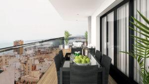 Продажа квартиры в провинции Costa Blanca South, Испания: 3 спальни, 120 м2, № NC1410AL – фото 6