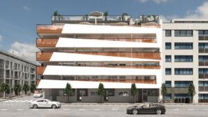 Продажа квартиры в провинции Costa Blanca South, Испания: 3 спальни, 120 м2, № NC1410AL – фото 8