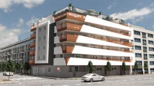 Продажа квартиры в провинции Costa Blanca South, Испания: 3 спальни, 120 м2, № NC1410AL – фото 9