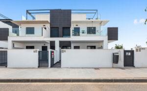 Продажа квартиры в провинции Costa Blanca Sur, Испания: 2 спальни, 75 м2, № NC1472ZP – фото 1