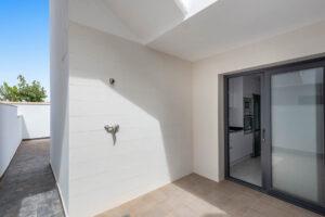 Продажа квартиры в провинции Costa Blanca Sur, Испания: 2 спальни, 75 м2, № NC1472ZP – фото 10