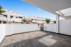 Продажа квартиры в провинции Costa Blanca Sur, Испания: 2 спальни, 75 м2, № NC1472ZP – фото 2