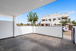 Продажа квартиры в провинции Costa Blanca Sur, Испания: 2 спальни, 75 м2, № NC1472ZP – фото 3