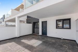 Продажа квартиры в провинции Costa Blanca Sur, Испания: 2 спальни, 75 м2, № NC1472ZP – фото 4