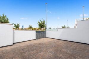 Продажа квартиры в провинции Costa Blanca Sur, Испания: 2 спальни, 75 м2, № NC1472ZP – фото 6