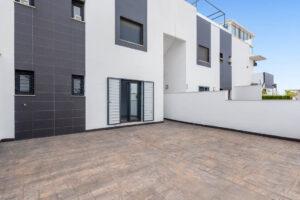 Продажа квартиры в провинции Costa Blanca Sur, Испания: 2 спальни, 75 м2, № NC1472ZP – фото 8