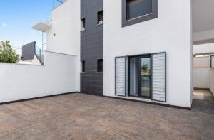 Продажа квартиры в провинции Costa Blanca Sur, Испания: 2 спальни, 75 м2, № NC1472ZP – фото 9