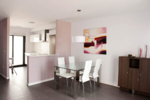 Продажа таунхаус в провинции Costa Blanca South, Испания: 3 спальни, 108 м2, № NC1473ZP – фото 1