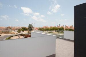 Продажа таунхаус в провинции Costa Blanca South, Испания: 3 спальни, 108 м2, № NC1473ZP – фото 12