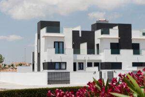 Продажа таунхаус в провинции Costa Blanca South, Испания: 3 спальни, 108 м2, № NC1473ZP – фото 13
