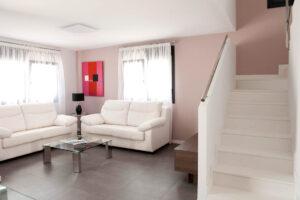 Продажа таунхаус в провинции Costa Blanca South, Испания: 3 спальни, 108 м2, № NC1473ZP – фото 3