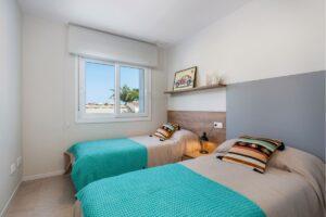 Продажа бунгало в провинции Costa Blanca South, Испания: 2 спальни, 69 м2, № NC1474ZP – фото 15