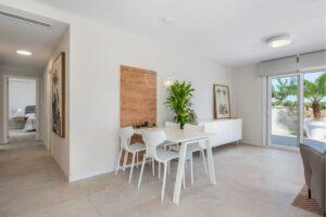 Продажа бунгало в провинции Costa Blanca South, Испания: 2 спальни, 69 м2, № NC1474ZP – фото 17