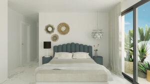 Продажа квартиры в провинции Costa Blanca South, Испания: 3 спальни, 112 м2, № NC1700AM – фото 4