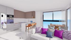 Продажа квартиры в провинции Costa Blanca South, Испания: 1 спальня, 47 м2, № NC1818OR – фото 5