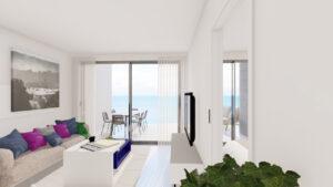 Продажа квартиры в провинции Costa Blanca South, Испания: 1 спальня, 47 м2, № NC1818OR – фото 7