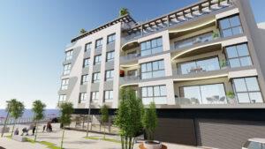 Продажа квартиры в провинции Costa Blanca South, Испания: 1 спальня, 47 м2, № NC1818OR – фото 12