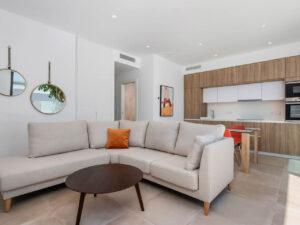 Продажа виллы в провинции Costa Blanca South, Испания: 3 спальни, 90 м2, № NC2133EF – фото 2