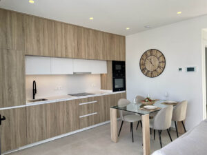 Продажа виллы в провинции Costa Blanca South, Испания: 3 спальни, 90 м2, № NC2133EF – фото 5