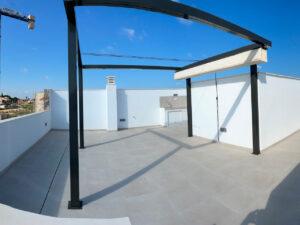 Продажа виллы в провинции Costa Blanca South, Испания: 3 спальни, 90 м2, № NC2133EF – фото 9