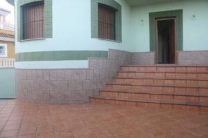 Продажа виллы в провинции Costa Blanca South, Испания: 3 спальни, 319 м2, № NC2461CE – фото 12