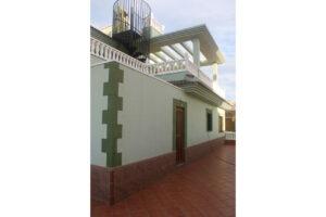 Продажа виллы в провинции Costa Blanca South, Испания: 3 спальни, 319 м2, № NC2461CE – фото 22