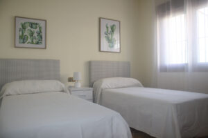 Продажа виллы в провинции Costa Blanca South, Испания: 3 спальни, 319 м2, № NC2461CE – фото 9