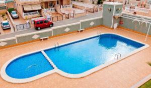 Продажа таунхаус в провинции Costa Blanca South, Испания: 4 спальни, 172 м2, № NC2462CE – фото 20