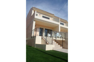 Продажа таунхаус в провинции Costa Blanca South, Испания: 4 спальни, 172 м2, № NC2462CE – фото 21