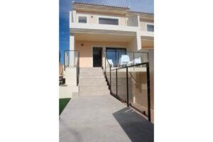 Продажа таунхаус в провинции Costa Blanca South, Испания: 4 спальни, 172 м2, № NC2462CE – фото 22