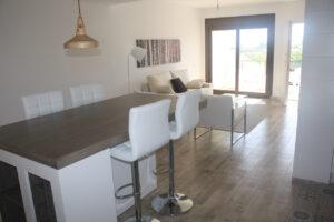 Продажа таунхаус в провинции Costa Blanca South, Испания: 4 спальни, 172 м2, № NC2462CE – фото 1