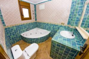 Продажа виллы в провинции Costa Blanca South, Испания: 3 спальни, 335 м2, № NC2463CE – фото 23