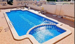Продажа виллы в провинции Costa Blanca South, Испания: 3 спальни, 335 м2, № NC2463CE – фото 25
