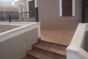 Продажа виллы в провинции Costa Blanca South, Испания: 3 спальни, 335 м2, № NC2463CE – фото 29