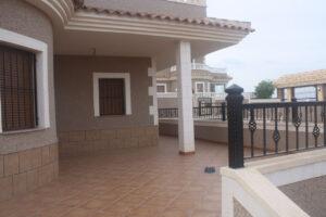 Продажа виллы в провинции Costa Blanca South, Испания: 3 спальни, 335 м2, № NC2463CE – фото 30